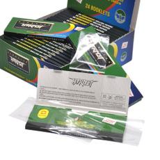 tobacco, leavesbooklet, M&M, booklet