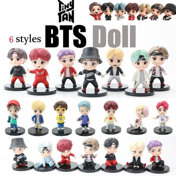 K-Pop, Mini, Home Decor, doll