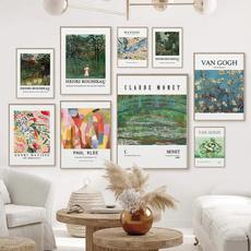 Wall Art, Home Decor, canvaspainting, Classics