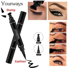 Makeup Tools, liquideyeliner, Triangles, Beauty