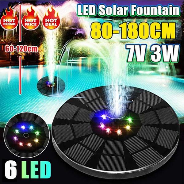 solarpoweredgadget, led, Battery, lights