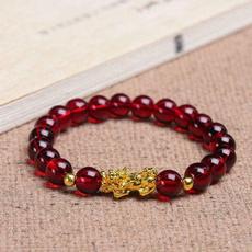 pixiu, Charm Bracelet, Fashion, Jewelry