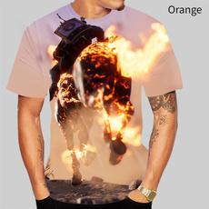 Hip Hop, Funny, Fashion, Shirt
