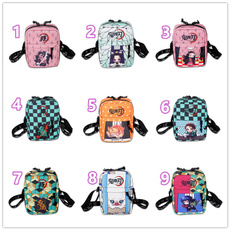 Shoulder Bags, Gifts, Bags, anime bag