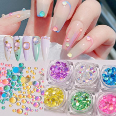 nail decoration, nailartbead, art, nailornament