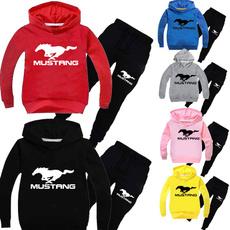 childrenshoodie, hooded, Winter, pants