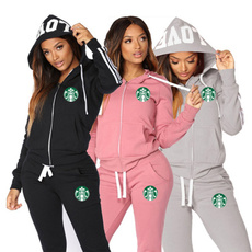 hoodedsuit, Women, tracksuit for women, Fashion