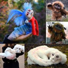 Plush Toys, labyrinthworm, Plush Doll, desktopornament