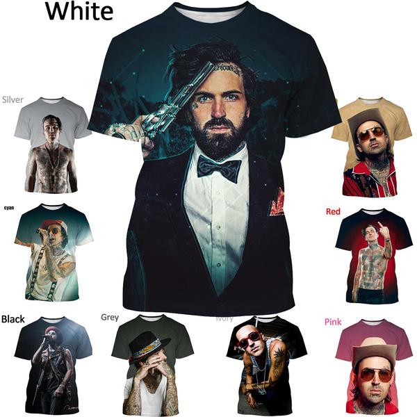 yelawolftshirt, Fashion, Shirt, yelawolf
