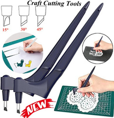 Craft Supplies, craftknife, art, Craft Kits