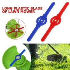 grassplasticblade, grasstrimmerblade, Tool, Grass