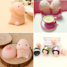 cute, Toy, venttoy, Gifts