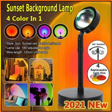 atmospherelamp, Night Light, projector, lights