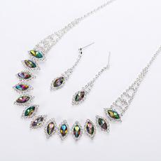clavicle  chain, DIAMOND, Jewelry, Chain