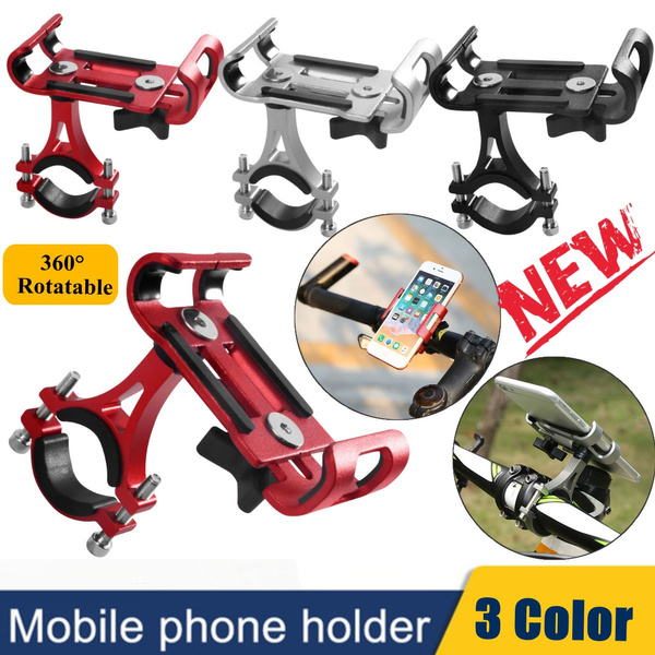 rotatable, Bicycle, bicyclephoneholder, Sports & Outdoors