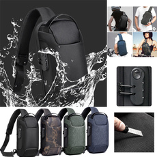 slingbagsforwoman, Shorts, กระเปาสะพายขาง, chestpack