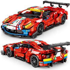 building, Toy, Gifts, Cars