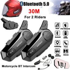 motorcycleaccessorie, Headset, Waterproof, Headphones