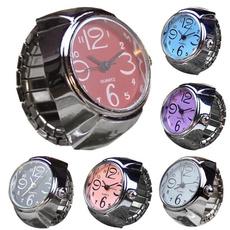 Fashion, Jewelry, Elastic, quartz watch