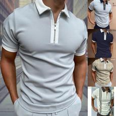 Summer, Fashion, Golf, Polo Shirts