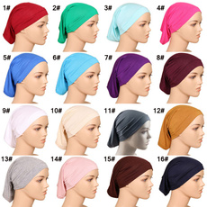 Women, Head, islamichat, Cover