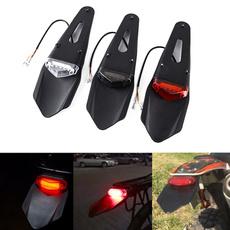 ledmotocycle, led, lights, Fender
