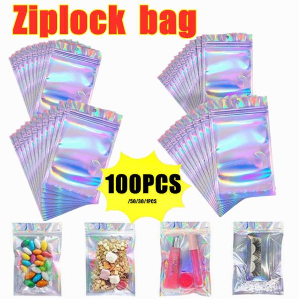 packagingfoilbag, Jewelry, Zip, Food