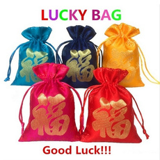 luckybag, Drawstring Bags, Gifts, partydecorationsfavor