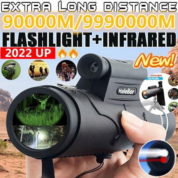 Flashlight, Fashion, Laser, Telescope