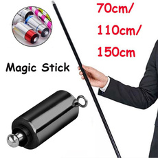Magic, magicstick, magicwand, Metal