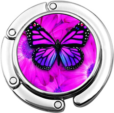 butterfly, baghookforcar, toiletrybagwithhook, toolbaghook