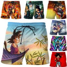 Funny, Shorts, beachpant, unisex