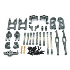 Cars, Metal, forwltoys12428, Kit
