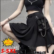 Skirts, Goth, punk, Bags