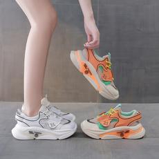 Summer, Korea fashion, Fashion, Platform Shoes
