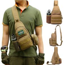Outdoor, Hiking, Men, huntingbackpack