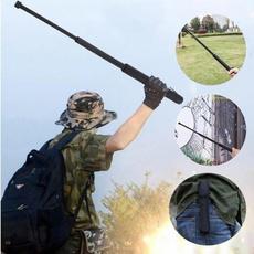 retractablestick, telescopicstick, Tool, outdoorselfdefense