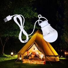campinglamp, Light Bulb, campinglight, usb
