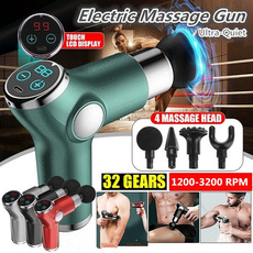 Touch Screen, Muscle, Electric, recoverytool