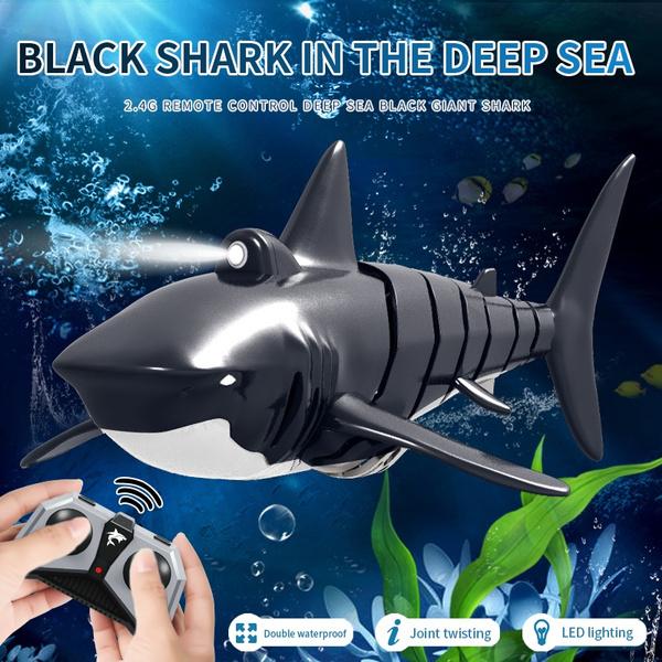 controlsharkboat, bathroomtoy, Shark, Toy
