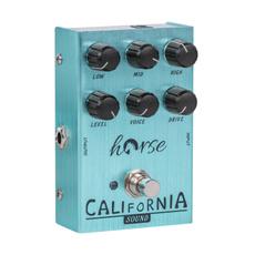 Guitars, California, guitareffectspedal, Amplifier