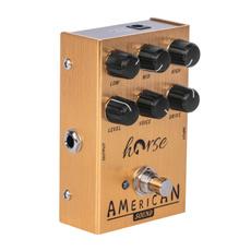 Guitars, guitareffectspedal, Amplifier, American