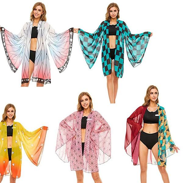 Summer, Bathing, Fashion, Cover