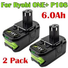 ryobip104, ryobip107, batteryforryobione, ryobip103