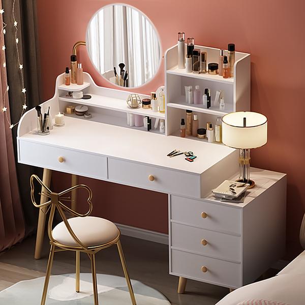 Makeup Mirrors, Makeup, Beauty, vanitytableset