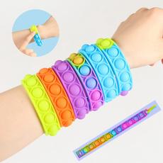 rainbow, Toy, funnytoy, Wristbands