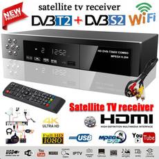satellitesignal, Box, Satellite, tvreceiver