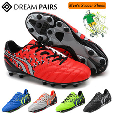 Sneakers, Soccer, Outdoor Sports, unisex