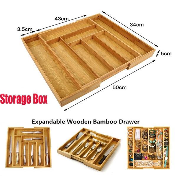 Box, drawerorganizer, Kitchen & Dining, kitchenutensil