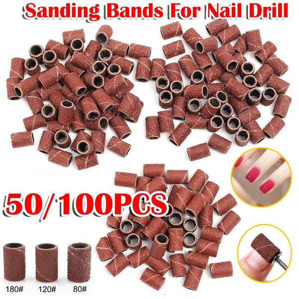 Machine, sandcircle, Beauty, naildrillsandingband